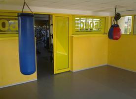 Фитнес център Мания 1