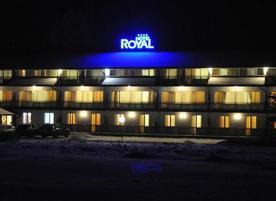 Хотел Роял***