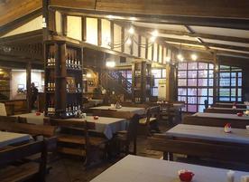 Ресторант Арбанаси