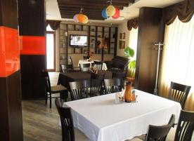 Ресторант Matisse