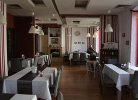 Гурме ресторант Shtepia