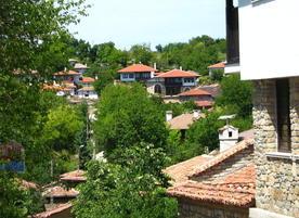 Koлумбос турс