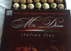 Mr. Dino Italian Line