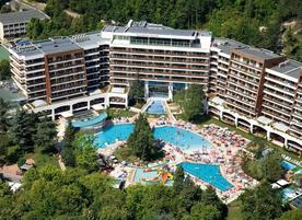 Хотел & SPA Фламинго Гранд*****