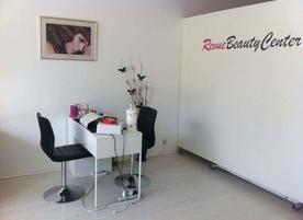 Revue Beauty Center
