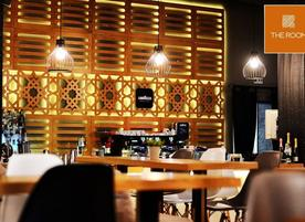 The Room Bar & Kitchen