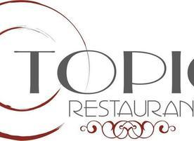 Ресторант Topic