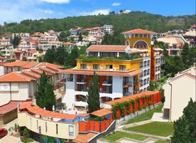 Хотел Кипарисите 4*