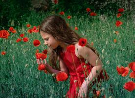 Фотограф София Асеникова