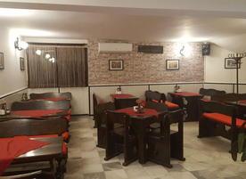 Ресторант Рибен Дар