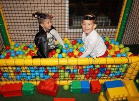 Детски център Патето Яки