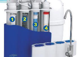 Филтри за вода, цени без конкуренция. Обработка и подобряване свойствата на водата.