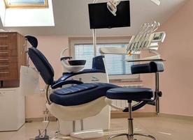 Стоматологичен кабинет Салвебис