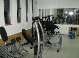 Фитнес център Титан