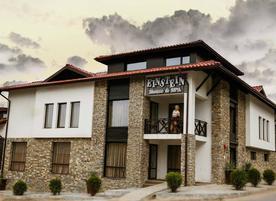 Einstein house & SPA