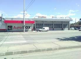 Автоцентър AutoBox