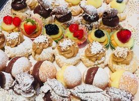 Сладкарница 100% Италия