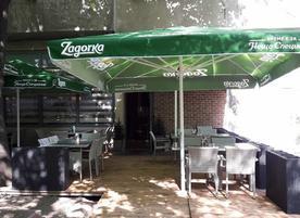 Ресторант Бавария