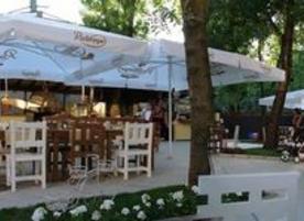 Ресторант Кафана Стефанович