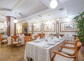Ресторант Даунтаун