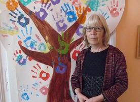 Психолог Илияна Калинова