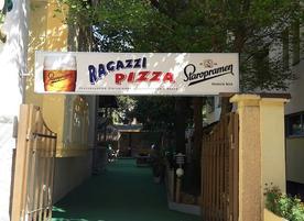 Пицария Рагаци