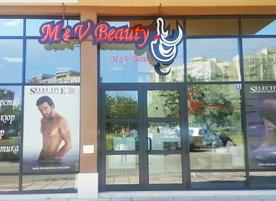 Студио за красота M&V beauty