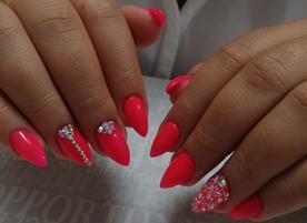 Art nails Bellissima