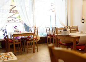 Хърватски ресторант heyday