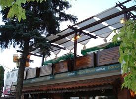 Ресторант-бирария Цар Картоф