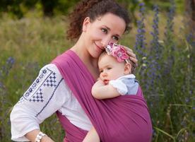 На мама мястото - спорт и танци  за бременни и майки с деца