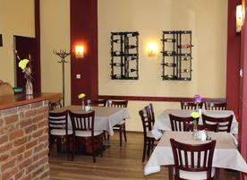 Ресторант Сан Мартин