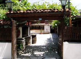 """Къща за гости """"Старата Къща"""" - Велинград"""