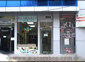 Scarabee Food & Cafe