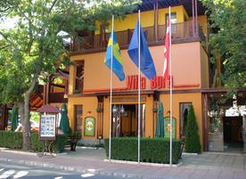 Хотел Вила Бора
