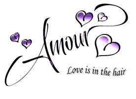Фризьорски салон Amour