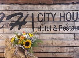 Ресторант City House