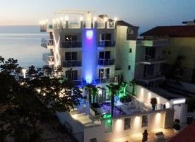 Бутиков хотел Agata Beach