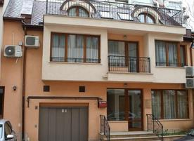 MyCity Apartments Sofia