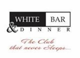White Bar and Dinner