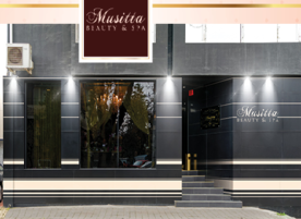 Beauty & Spa Musitta