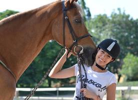 Клуб по конен спорт Аватар