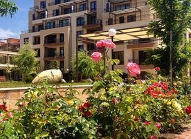 Апарт хотел Sorrento Sole Mare