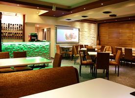 Ресторант Del Cano