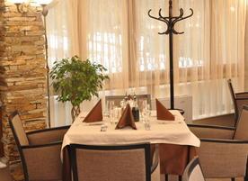 Ресторантски комплекс Petru's
