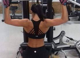 Фитнес Титан