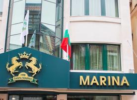 Семеен хотел Santa Marina