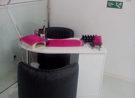 Салон за красота El Clasico