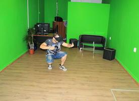 Virtual Reality Plovdiv