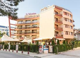 Хотел Свети Валентин